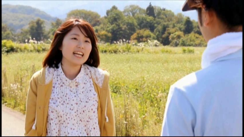 戸沢村の写真