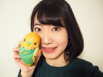 菅原とパン
