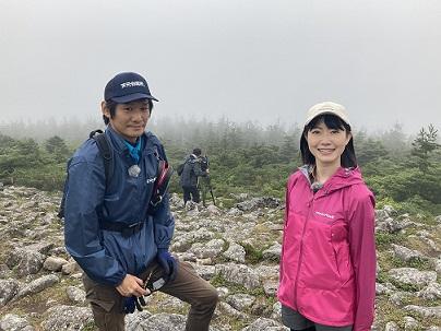 天元台高原の画像