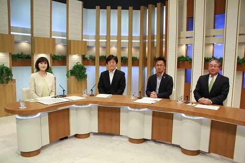 熊本地震から1か月 県内の防災体制再点検